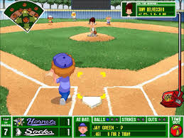 Backyard Baseball League (PC) Tournament Game #5: LONGEST GAME IN ... Amazoncom Little League World Series 2010 Xbox 360 Video Games Makeawish Transforms Little Boys Backyard Into Fenway Park Backyard Baseball 1997 The Worst Singleplay Ever Youtube Large Size Of For Mac Pool Water Slide Modern Game Home Design How Became A Cult Classic Computer Matt Kemp On 10game Hitting Streak For Braves Mlbcom 10 Part 1 Wii On U Humongous Ertainment Seball Photo Gallery Iowan Builds Field Of Dreams In His Own