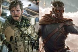 Marvel Finally Casts Star Lord In GUARDIANS OF THE GALAXY