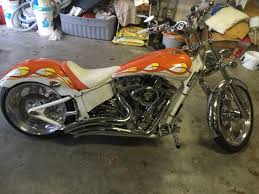 28 American Ironhorse Motorcycles For Sale