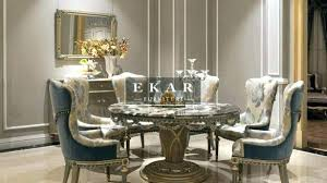 High End Dining Room Furniture Magnificent Table Expensive Luxury Sets