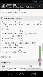 Zero Smashing Pumpkins Tab by Guitartapp Pro Tabs U0026 Chords Android Apps On Google Play