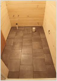 Sealing Asbestos Floor Tiles With Epoxy by Black Floor Paint For Tiles Tiles Home Decorating Ideas