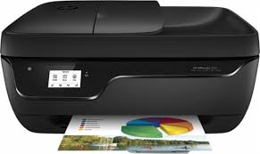 HP ficeJet 3830 Wireless All In e Instant Ink Ready Printer