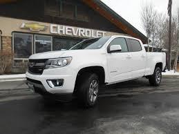 100 Ksl Trucks For Sale New 2019 Chevrolet Colorado From Your Park City UT Dealership Mike