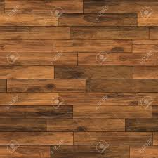 Seamless Chestnut Laminate Flooring Texture Background Stock Photo