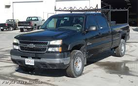 2006 Chevrolet Silverado 2500HD Crew Cab Pickup Truck | Item... 2006 Chevy Silverado Dump V1 For Fs17 Fs 2017 17 Mod Ls Silverado 1500 Lift Kit With Shocks Mcgaughys Parts Chevrolet Reviews And Rating Motortrend Chevy Z71 Off Road Crew Cab Pickup Truck For Sale 2500hd Denam Auto Trailer Orange County Choppers History Pictures Roadside Assistance Lt Victory Motors Of Colorado Kodiak C4500 By Monroe Equipment Side Here Comes Trouble Truckin Magazine