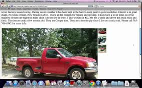 Craigslist Lawrence Kansas - Popular Used Cars And Trucks For Sale ...