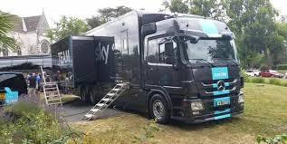 camion cuisine camion equipé cuisine occasion u car 33