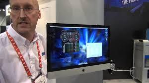 Imac Monitor Desk Mount by Ces 2013 Owc Newer Technology Numount Pivot Wall Mount Imac