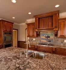 Image Of Italian Decorative Kitchen Tiles