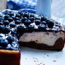 skyr blaubeer torte rezept