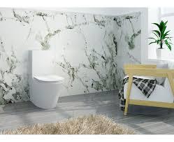 stand wc inkl spülkasten und soft sitz btws 6012