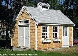 Storage Sheds For Backyard Backyard Storage Sheds Outdoor Storage