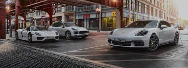 Porsche Dealership Kansas City KS | Used Cars Porsche Kansas City