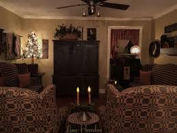 Primitive Living Room Wall Decor by 527 Best Colonial Christmas Decor Images On Pinterest Primitive