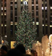 Rockefeller Christmas Tree Lighting Mariah Carey by Rockefeller Center Christmas Tree Pictures New York Sightseeing