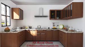 Latest Modular Kitchen Designs 2017AS Royal Decor