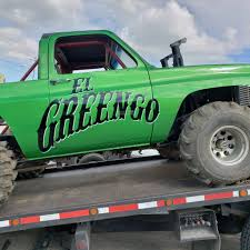 100 Mud Truck Pictures El Greengo On Twitter