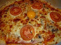 pate a pizza maison recette de la pâte à pizza maison