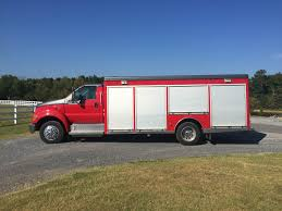 2005 Ford F-650 Rescue | Used Truck Details