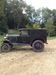 100 Hot Rod Trucks S How Many Rural Mail Have You Ever Seen The HAMB