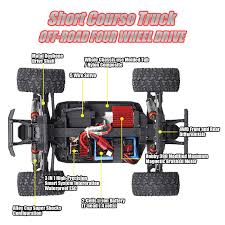 REMO 1621 1/16 2.4G 4WD RC Truck Car Waterproof Brushed Short ... Best Rc Car In India Hobby Grade Hindi Review Youtube Gp Toys Hobby Luctan S912 All Terrain 33mph 112 Scale Off R Best Truck For 2018 Roundup Torment Rtr Rcdadcom Exceed Microx 128 Micro Short Course Ready To Run Extreme Xgx3 Road Buggy Toys Sales And Services First Hobby Grade Rc Truck Helion Conquest Sc10 Xb I Call It The Redcat Racing Volcano 118 Monster Red With V2 Volcano18v2 128th 24ghz Remote Control Hosim Grade Proportional Radio Controlled 2wd Cheapest Rc Truckhobby Dump