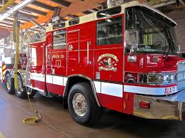 Alameda City Manager's Choice Of A New Fire Chief Could Put Her In ...