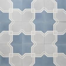 sabine hill cement tile float master bath floor union