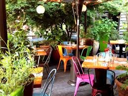 El Patio Mexican Restaurant Fremont Ca by Great Spots For Outdoor Dining And Drinking In Seattle Summer 2017
