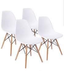 design retro esszimmer stühle sessel ikeastil