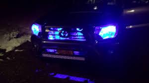 9006 led headlight bulbs with blue glow light jd supply