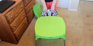 Evenflo Easy Fold Simplicity Highchair by Best Baby High Chair 2016 Reviews On Bestadvisor Com
