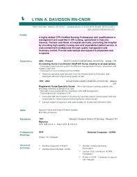 Sample Resume Profile Statements Career Change Samples Transition Writing Intended