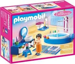 kaufen playmobil 70211 badezimmer jollyroom