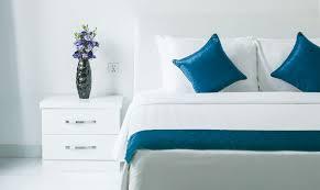 wohn tipp wirkung der farben im schlafzimmer hongi