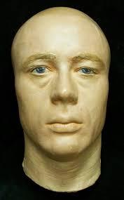 100 James Deans Death Mask Biblioklept