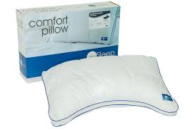 fort Pillow Side Sleeper Pillow by My Sleep