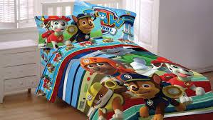 Paw Patrol Bedding Puppy Hero forter Nickelodeon Sheet Set