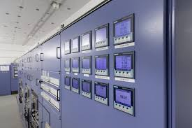 Siemens Dresser Rand Deal by Power Monitoring System Supports Fraunhofer Iisb References