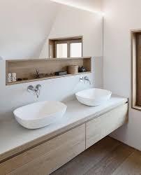 schöne badezimmermöbel japanisches bad modernes