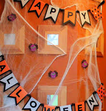 Scary Halloween Props Diy by Non Scary Halloween Decorations
