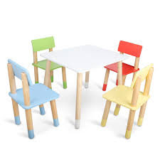 Kids Table And Chairs, BAMMAX Toddler Table And 4-Chairs Set Wooden  Activity Table Dining Table Indoor Play Table Chair For 3~8 Years Old  Children, ... Country Style Ding Table And Chairs Thelittolltiveco Details About Modern 5 Pieces Ding Table Set Glass Top Chair For 4 Person Garden Chairs White Background Stock Photo Tips To Harmoniously Mix Match Room Fniture Mid Century Gateleg And Rectangle Aberdeen Wood Rectangular Kids Bammax Toddler 4chairs Wooden Activity Indoor Play 38 Years Old Children With Planning Your Area Hot Sale 30mm Marble Seater Kitchen For Buy High Quality Tablekitchen Chairsmarble Ensemble Fold Console Quartz Royal Style