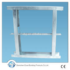 Resilient Channel Ceiling Weight by Gypsum Board Channels Buy Gypsum Board Channels Gypsum Board