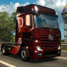 Euro Truck Simulator 2 Mod - Home | Facebook