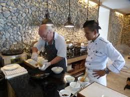 cours de cuisine les cours de cuisine ร ปถ ายของ โรงแรม ย พ ทยา ส ตห บ tripadvisor