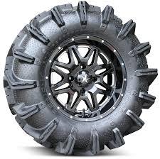 EFX MotoBoss Mud Tire