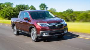 2017 Honda Ridgeline Review With Price, Photo Gallery And Horsepower