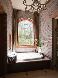 Rustic Master Bathroom Design Ideas Pictures Remodel And Decor