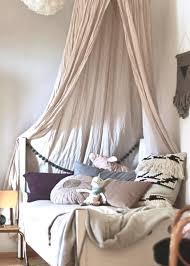 baldachine orientalisches flair für das schlafzimmer