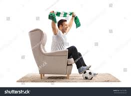 Excited Soccer Fan Football Scarf Seated Stock Photo 710773789 ... Colorful Armchair Chair Patchwork Cube Adjustable Height Leaving The Armchairbecoming A Martyr The Supporter Armchair Supporter Guy Cake Topper Decoration Equipment From Blog Of Football Enthusiast Who 327 Best Chair Images On Pinterest Chairs Lounge Chairs And Armchairs Ipirations Fit For Unique Classic Living Ticket Prices Why All Football Fans Should Back Liverpools Worlds Best Photos By Squeeney01 Flickr Hive Mind Leicester City Turned Us Into Nation Armchair Supporters Myshop Taylor
